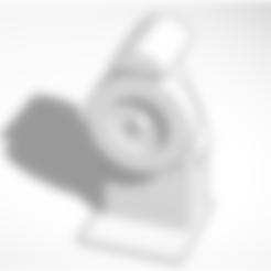 Download free STL file Balancer 1:43 • Template to 3D print, Garage143