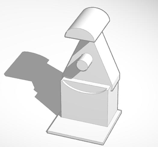 equi_sans_roue.png Download free STL file Balancer 1/43 • 3D printable model, Garage143