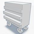 servante.png Download free STL file Shop assistant • 3D printable design, Garage143