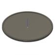 Télécharger plan imprimante 3D gatuit Pièce brute 40mm, ManMommy