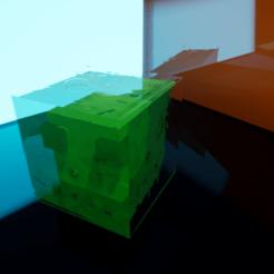 Slime.png Télécharger fichier OBJ Slime • Plan imprimable en 3D, chinoiis