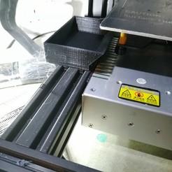 Télécharger fichier 3D gratuit Plateau à filaments V2, simonlewis962