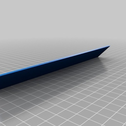 9a1525e96d3c31775519582d2b2b4373_preview_featured.jpg Download free STL file Pegboard Drill Bit holder 19 mm • 3D printer object, simonlewis962