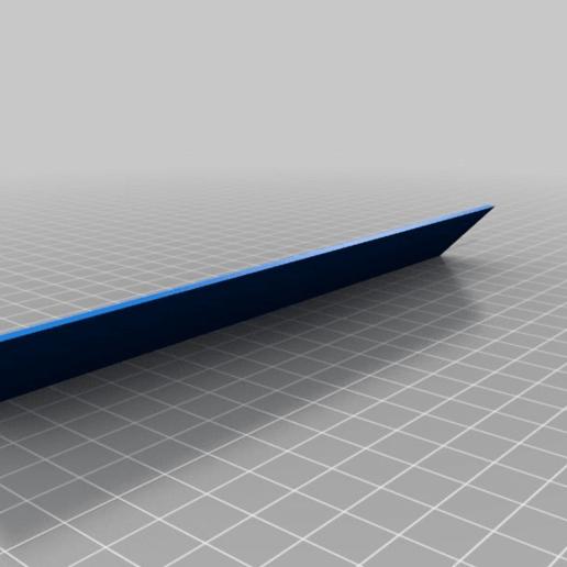 9a1525e96d3c31775519582d2b2b4373.png Download free STL file Pegboard Drill Bit holder 19 mm • 3D printer object, simonlewis962