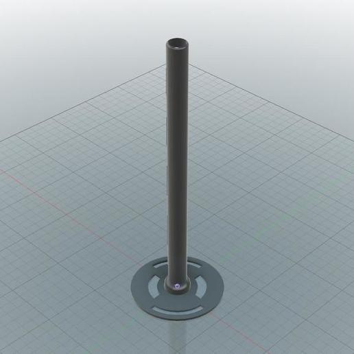 sand_reactor_base_v3.jpg Download free STL file Aquarium Sand reactor • 3D printable model, simonlewis962