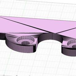 Filament_guide.JPG Download free STL file Filament Guide • 3D printing model, simonlewis962