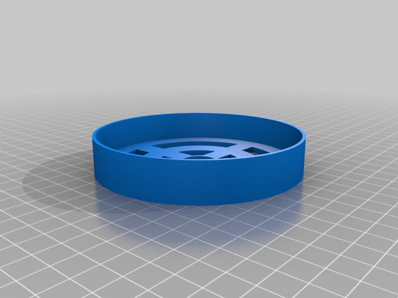 top_sand_reactor_v2.png Download free STL file Aquarium Sand reactor • 3D printable model, simonlewis962