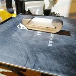 Télécharger objet 3D gratuit Bloc de ponçage ( pas de vis ), simonlewis962