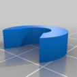 92737aa194baf39254ff2ccde22c17d5.png Download free STL file Latch Cryptex - Cerrojo • 3D printable design, xutano