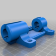 f364c9bcb57f16ddafd0dad87451dba0.png Download free STL file Latch Cryptex - Cerrojo • 3D printable design, xutano