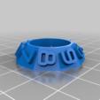 0e3cf648ece8a78ca66ff0d428bf7082.png Download free STL file Latch Cryptex - Cerrojo • 3D printable design, xutano