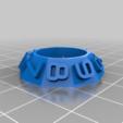b2a47b7724af54775c944b5c0f9116bd.png Download free STL file Latch Cryptex - Cerrojo • 3D printable design, xutano