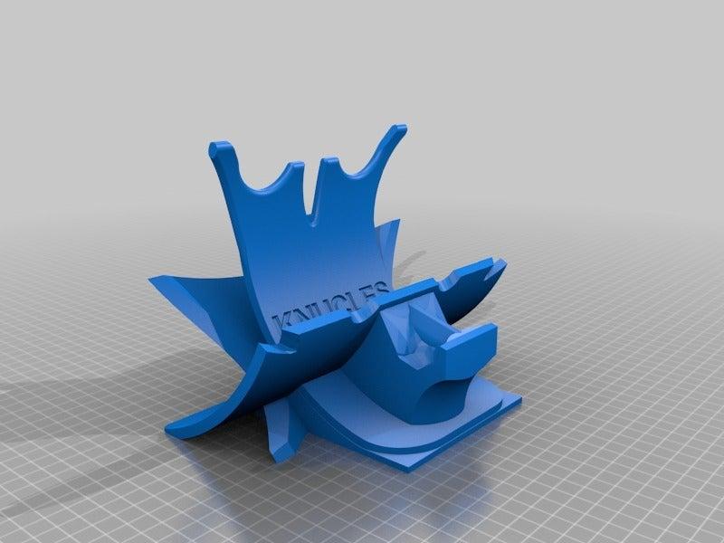 808aefd660d76b955d4f60313a0f16f9.png Télécharger fichier STL gratuit Détenteur d'un bracelet électronique • Objet imprimable en 3D, xutano
