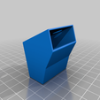 sd_holder_mount.png Download free STL file SD Card Apdapter Mount M3 scew • Object to 3D print, greenbox6