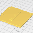Free 3D print files Turret for Pixy 2 Image Sensor, hfp