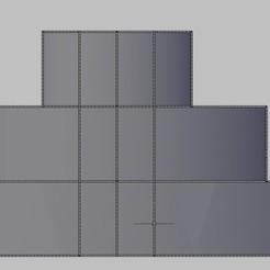 p1.jpg Télécharger fichier STL gratuit Poulie conique à marches • Plan pour impression 3D, sanjib