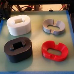 Télécharger plan imprimante 3D gatuit support de téléphone - candice, jipschiff