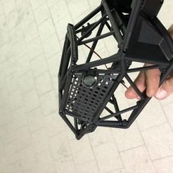 Descargar modelos 3D RED PARA VENTANA CAPRA AXIAL, Luke_Tempesta