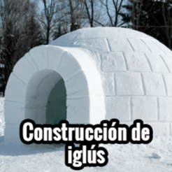 Download free STL file Snow Brick Mold for Outdoor Fun - Igloo Fortress, Trikonics
