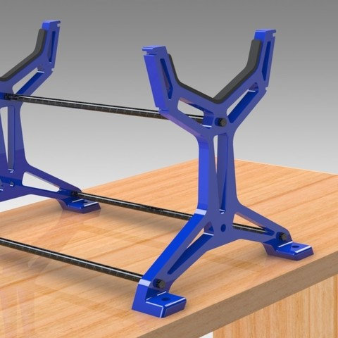 Download 3d Print Files Table Stand For Rc Plane Quot Ironman