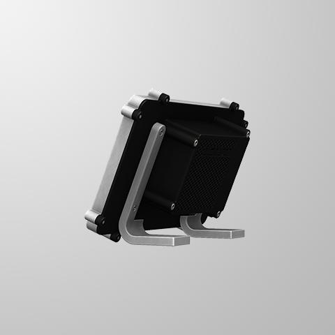 RTS-2.PNG Télécharger fichier STL gratuit Raspberry Pi Étui officiel pour écran tactile Raspberry Pi • Modèle pour imprimante 3D, mkellsy