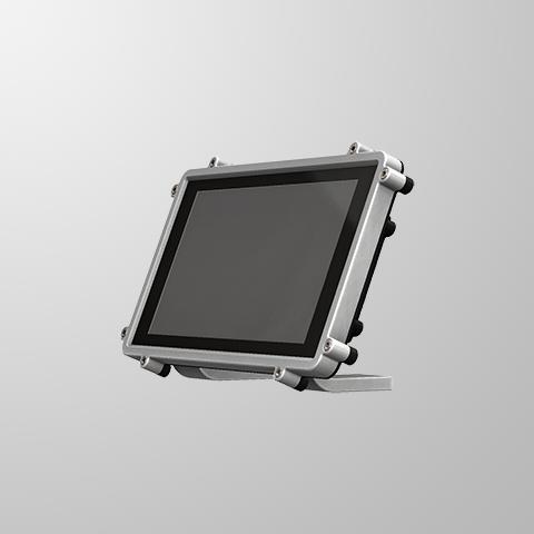 RTS-1.PNG Télécharger fichier STL gratuit Raspberry Pi Étui officiel pour écran tactile Raspberry Pi • Modèle pour imprimante 3D, mkellsy