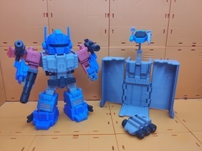card_preview_IMG_20200105_150919.jpg Download free 3MF file Optimus Prime Transformers - Print Optimized • 3D printing design, gient