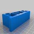 Fitzgerald_left_Fitzg.png Download free STL file Fitzgerald Name Sign / Nameplate • 3D printer object, gient