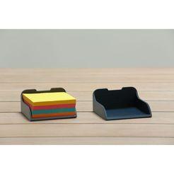 Descargar Modelos 3D para imprimir gratis Soporte de bloque de papel, Devstroyer