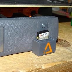 DSC01363.JPG Télécharger fichier STL gratuit Range carte SD sur imprimante v1 • Plan imprimable en 3D, enguerrand