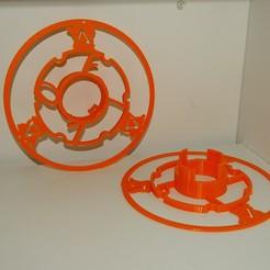 DSC01771.JPG Télécharger fichier STL gratuit Flasque bobine FILO3D • Modèle pour imprimante 3D, enguerrand