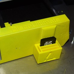 DSC01387.JPG Télécharger fichier STL gratuit Range carte SD sur imprimante v2 • Plan à imprimer en 3D, enguerrand