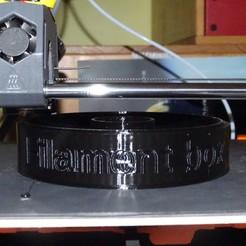 Télécharger fichier STL gratuit BOÎTE À FILMS • Plan pour imprimante 3D, enguerrand