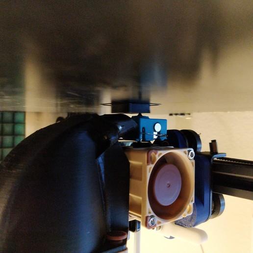 2020-07-31 18.24.27.jpg Télécharger fichier STL gratuit support à changement rapide pour e3d hemera et ventilateur de refroidissement de 60 mm • Design pour impression 3D, madewithlinux