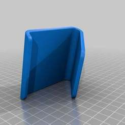 Archivos 3D gratis Aperture Science Logo - Soporte para teléfono, shasha