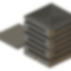 Impresiones 3D Lámpara halógena, didierdebue
