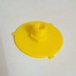 IMG_20190312_060740.jpg Télécharger fichier STL Compresseur de filtre à air • Design imprimable en 3D, nepotelu