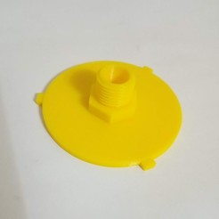3D printer models Air filter compressor, nepotelu