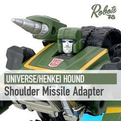 hound-shoulder-adapter-cults.jpg Download STL file Hound Shoulder Missile Adapter • 3D print object, Robots78