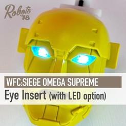 omega-eyes-cults.jpg Télécharger fichier STL gratuit WFC : Inserts oculaires Siege Omega Supreme (avec option LED) • Objet imprimable en 3D, Robots78