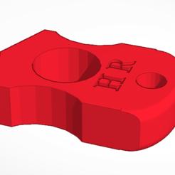 Descargar archivo 3D Plumero de nudillos, 3DPrinz