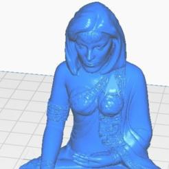 bclose.png Télécharger fichier STL gratuit Beverly Crusher Buddha (Collection Star Trek) • Plan imprimable en 3D, ToaKamate