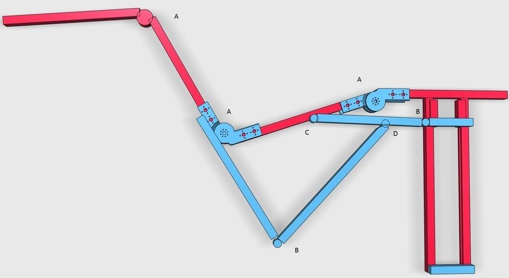 878c6aa0c366396edf62caacdfa22fae_display_large.jpg Download free STL file Wing Metal infastructure • 3D printer template, Fayeya