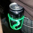 Descargar modelos 3D gratis Porta latas de cerveza, Witorgor