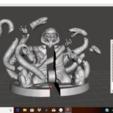 3D printer models kabuto naruto, pasavo