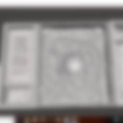 Download STL file jumanji box, pasavo