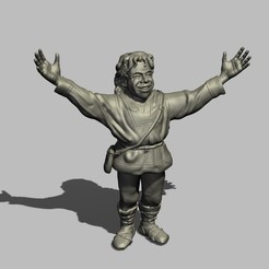Download 3D printing files willow, pasavo