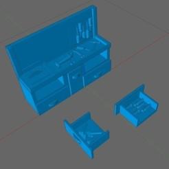 dd.jpg Download STL file work cabinet • Design to 3D print, Cult-Trader
