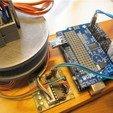 Download free STL file  Robot-Arm , dbauer