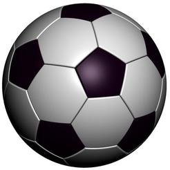 Download free 3D printing templates Football pétanque goal, zyban